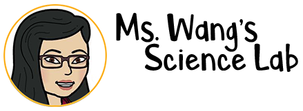 Ms. Wang's Science Lab